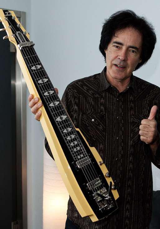Ron Blair