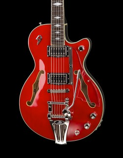 Duesenberg Starplayer TV Deluxe