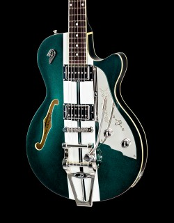 Alliance Series Mike Campbell 40th Anniversary