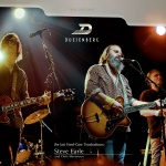 Steve Earle Duesenberg Guitars