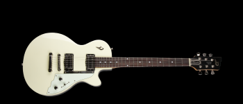 Duesenberg Starplayer Special Vintage White, DSP-VW