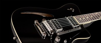 Caribou 12-String (only Black)